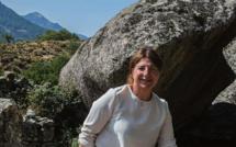 Parolla di Pastore par Marie Albertini